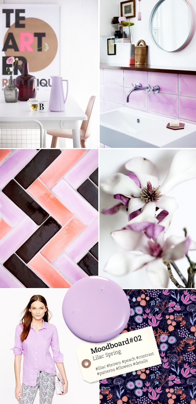 moodboard#2 from spagats blog