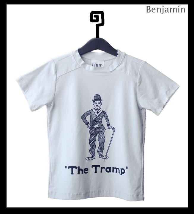 Loud Apparel  T-Shirt