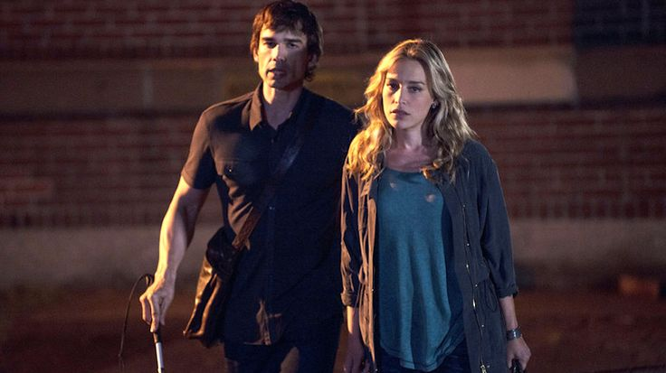The Season 5 finale of 'Covert Affairs' shook things up for almost every character, but none more so than for Annie and Auggie. If the series gets picked up for Season 6, these two will have to venture out on their own personal and professional lives for the first time since the show began.