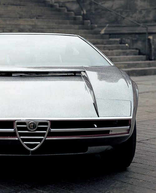 136 Best Images About Alfa Romeo Concept On Pinterest