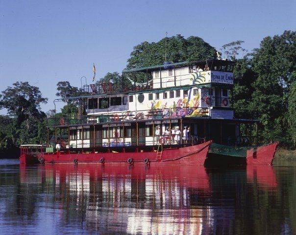 Flotel Reina de Enin - Beni - Bolivia Photo (14850079) - Fanpop