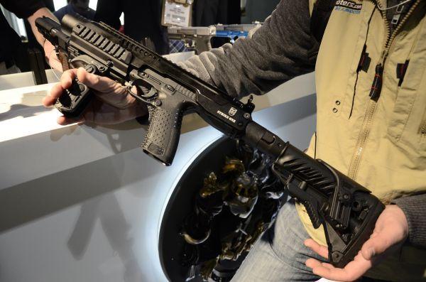 Arsenal Firearms LRC
