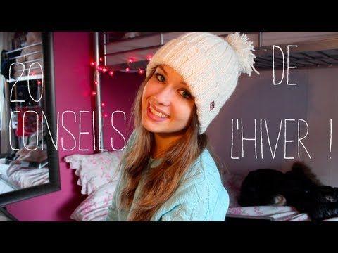 [ A Savoir n°8 ] : 20 Conseils de l'Hiver ! - YouTube