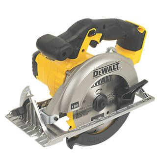 Dewalt DCS391 XR 165mm Circular Saw 18V - Bare The DeWalt DCS391 XR circular saw is ideal for working on MDF, plywood and timber and features a 24-tooth TCT blade that can deliver bevel cuts up to 50°. The all-metal gearbox gives added durability, http://www.MightGet.com/january-2017-13/dewalt-dcs391-xr-165mm-circular-saw-18v--bare.asp