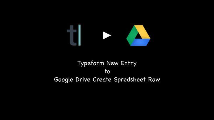 018. アンケート結果をGoogleスプレッドシートで管理するレシピ