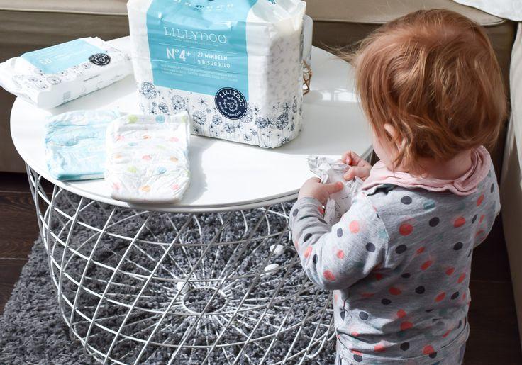 Lillydoo Windeln im Test: Unsere Lillydoo Erfahrungen & Vergleich babylove, babydream, Pampers! Vegane Windeln, hautfreundlich, umweltfreundlich, Windel-Abo
