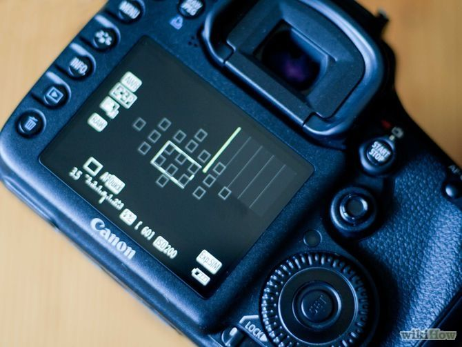 How to choose lens aperture