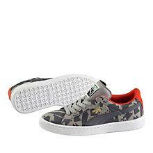 chaussures puma plus