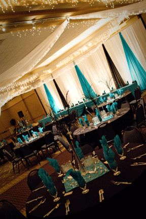 1000 Images About Teal Weddings On Pinterest