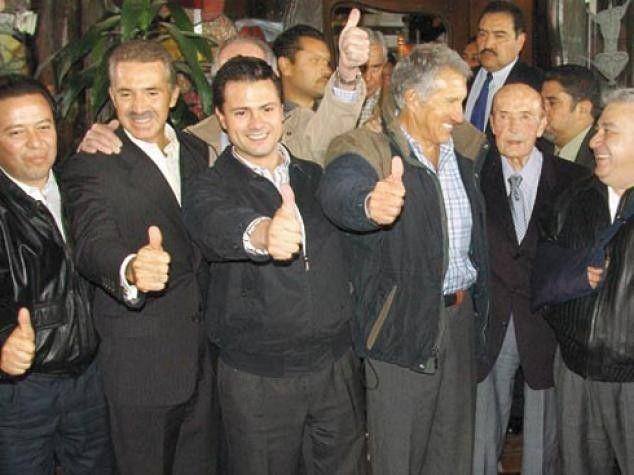 La elección en el Estado de México es crucial para que el Partido Revolucionario Institucional (PRI) se aferrea la lucha por la presidencia en los elecciones de 2018, esta importancia recae en específico en el grupo Atlacomulco que gobierna México con Enrique Peña Nieto al frente . Pese a esto, militantes históricos como César Augusto […]
