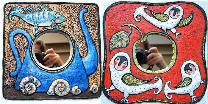 зеркала дарьи герасимовой: 743 изображения найдено в Яндекс.Картинках