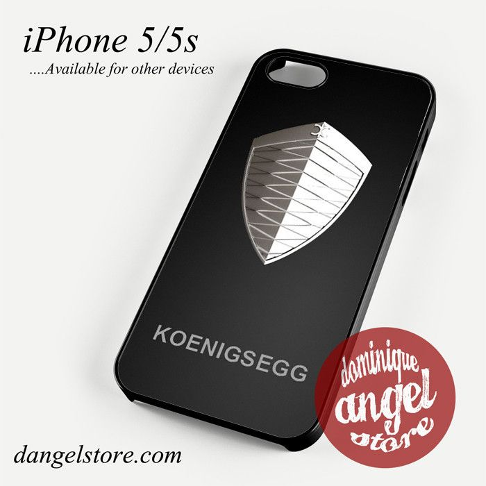 koenigsegg Phone case for iPhone 4/4s/5/5c/5s/6/6 plus