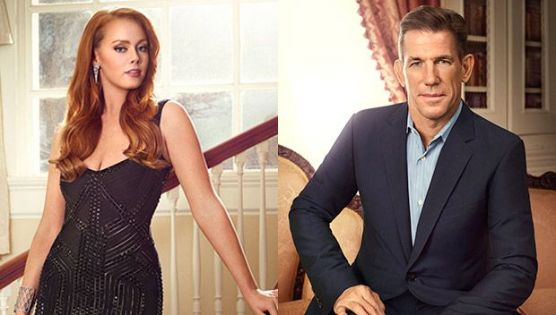 'Southern Charm's Thomas Ravenel & Kathryn Dennis' Custody Battle Explodes — Vicious Texts https://tmbw.news/southern-charms-thomas-ravenel-kathryn-dennis-custody-battle-explodes-vicious-texts  Southern Charm's Thomas Ravenel and Kathryn Dennis' nasty custody battle has gotten worse after harsh texts between the two were made public.Thomas Ravenel, 54, and Kathryn Dennis, 24,are gearing up to go back to court as their custody battle for their two children continues to get more vicious. Text…
