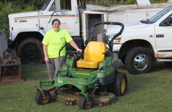 Try L & H Lawn Care & Landscapes, if you need a team of professionals in Meansville who will provide sprinkler valve repairs. His sprinkler installation prices are inexpensive.