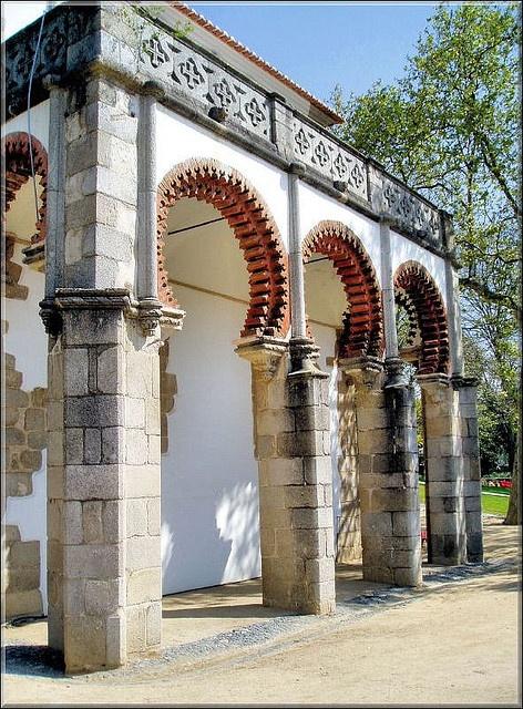 Portugal Evora by Fr Antunes, via Flickr
