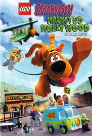 Lego Scooby-Doo Haunted Hollywood (2016) Full Movie