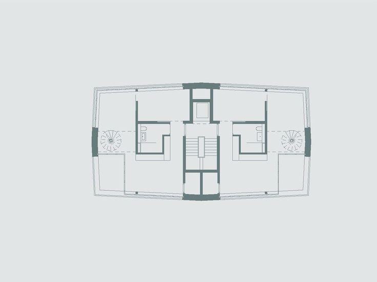 Mehrfamilienhaus Distelbergstrasse — Schneider & Schneider