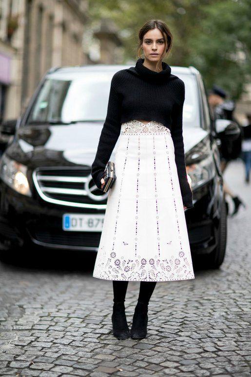 Οι+πιο+θηλυκές+μίντι+φούστες