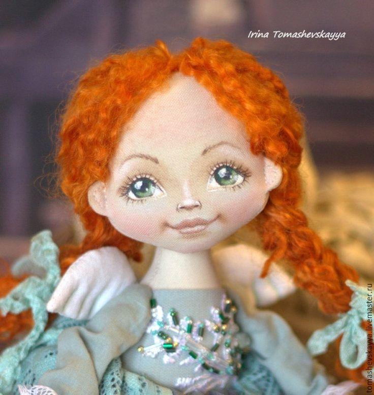 Куклы Ирины Томашевской | all Dolls