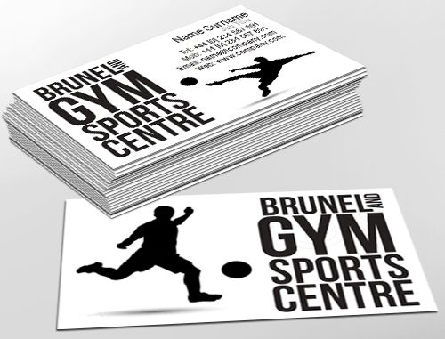 7 best business cards mca images on pinterest carte de visite contemporary business card design ideal for activity centres customise a range of business card reheart Choice Image