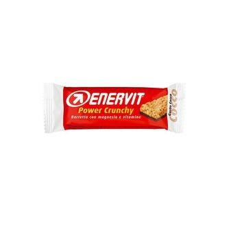 ENERVIT Power Crunchy Cocco - Store For Cycling