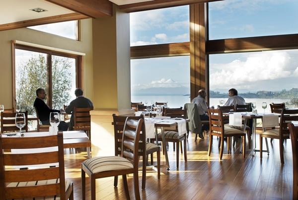 Restaurant Hotel Cumbres