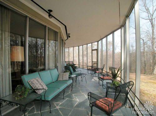 30 best Midcentury Modern Homes Atlanta images on Pinterest