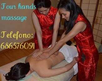 sexy thai massage