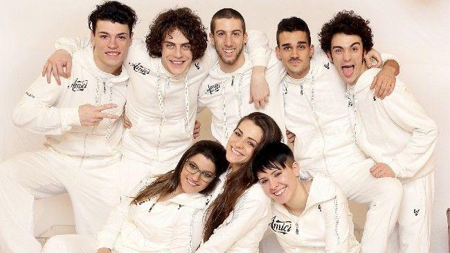 Squadra bianca *--*