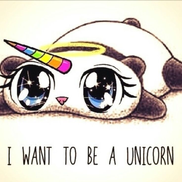 Image result for royalty free images panda wants to be a unicorn