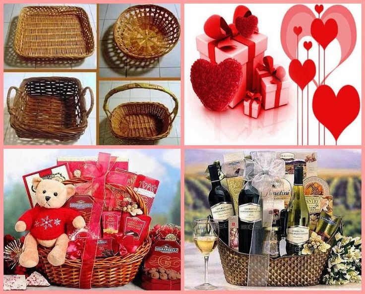 Wonderful Starting A Small Business From Home Ideas Part - 5: Gift Basket | Business Ideas