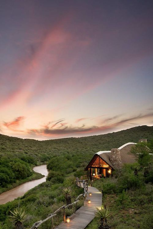Kwandwe Great Fish River Lodge | Eastern Cape | South Africa