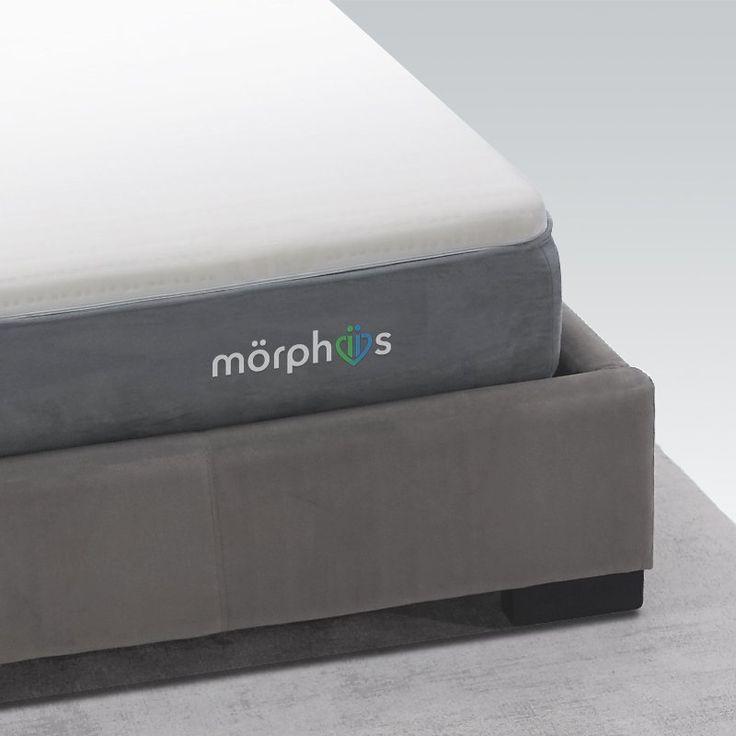 Elegant Morphiis Customizable Mattress Review - Model Of best mattress reviews New Design