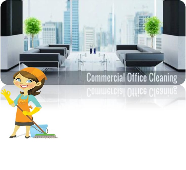 places that need cleaning services