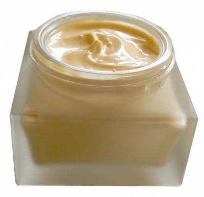 Crema facial de aceite de rosa mosqueta