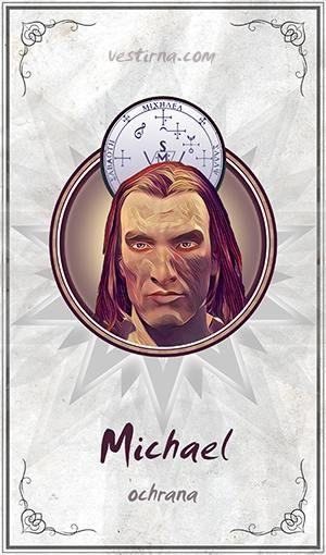 Najděte svůj vnitřní klid a zeptejte se karet dvanácti Archandělů. Výklad karet Archandělů je vhodný, pokud si tazatel potřebuje ujasnit, kam směřuje a jaké jsou jeho skryté touhy a potřeby.