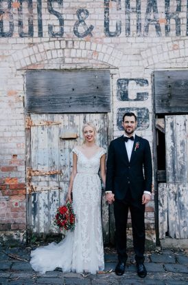 Italian Abbotsford Convent Wedding   Photo by Jessica Prince http://www.jessicaprince.net/