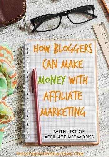 How Bloggers Can Make Money with Affiliate Marketing >> Find out even more at the photo