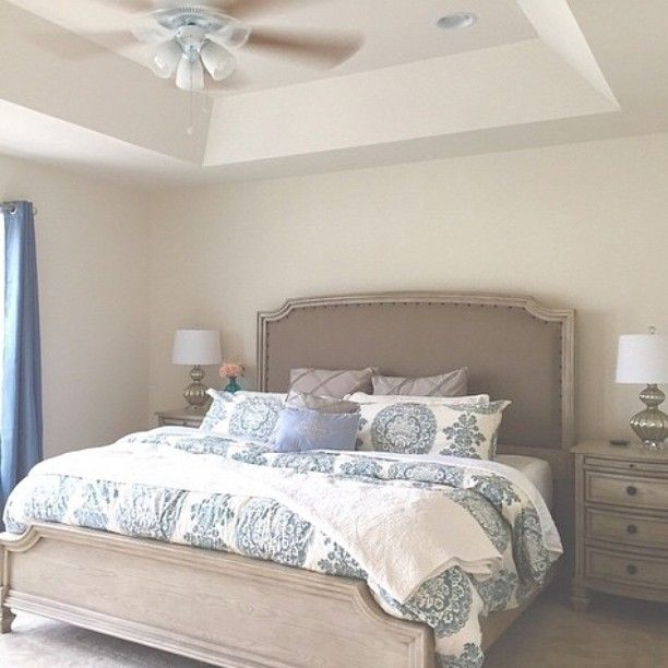 229 Best Images About Bedrooms On Pinterest Master Bedrooms Duvet Covers And Tufted Headboards