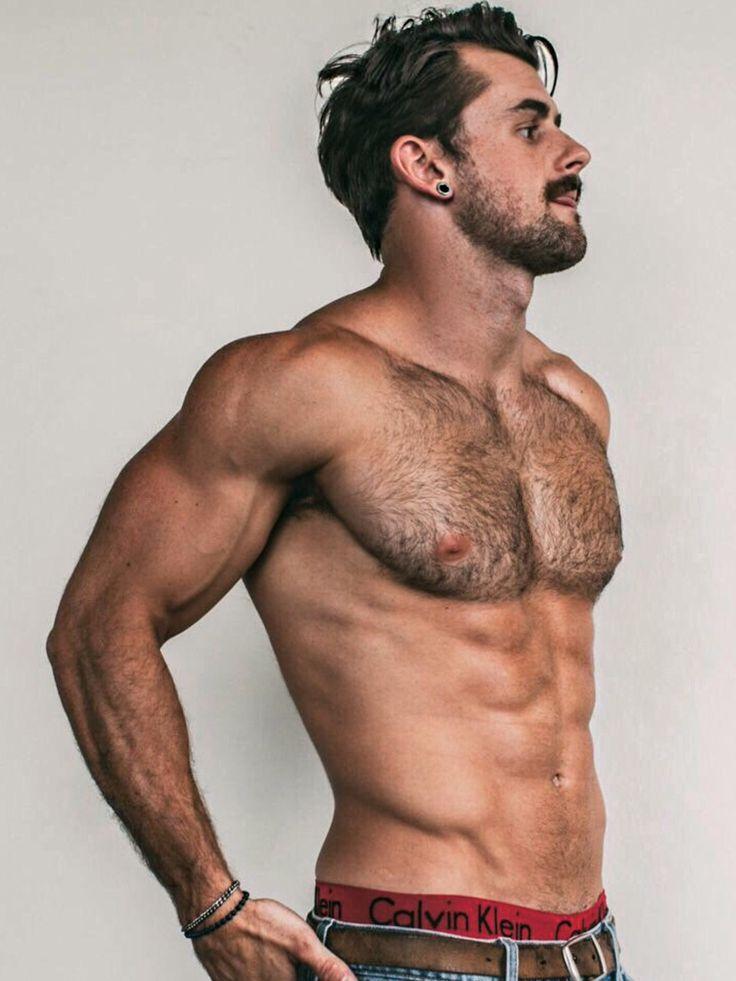 When did body hair get so complicated