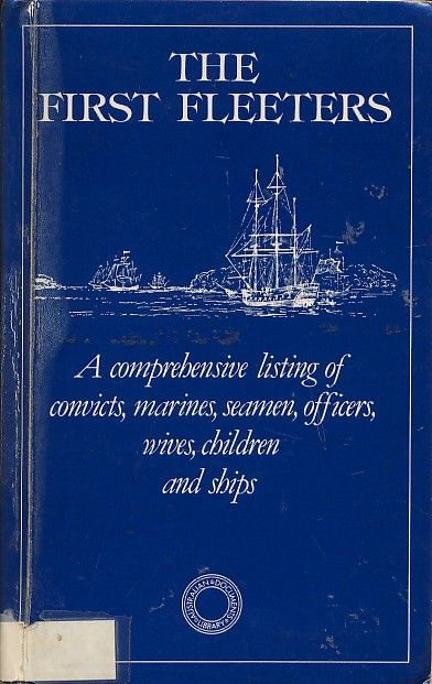 A comprehensive listing of Convicts, Marines, Seamen, Officers, Wives, Children, and Ships. On 13 May 1787, 11 ships set out from England on an 8-month voyage to Australia. About 1350 men, women & children left England with the First Fleet. Their names, status & the ships in which they journeyed are the subject matter of this book.