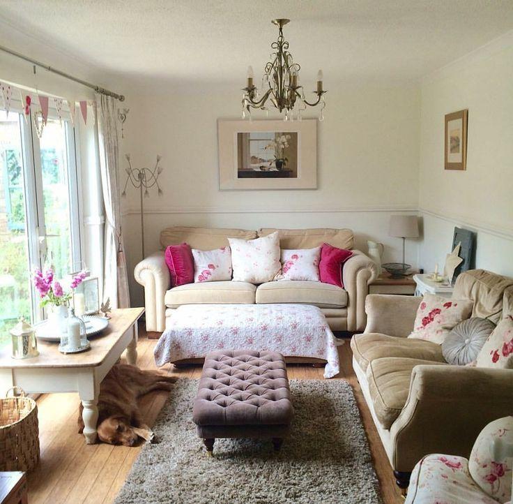 107 migliori immagini cottage style su pinterest for Migliori piani di cottage