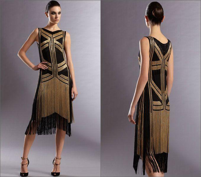 20 39 S Style Dress 20 39 S Gatzby Pinterest