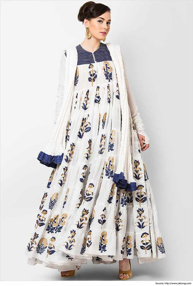 Gorgeous Rohit Bal Collection on Jabong