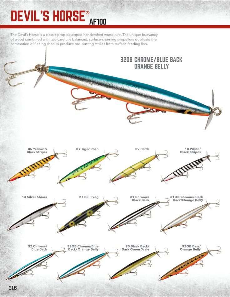 141 best fishing lure color charts and adds images on for Fishing bait ark