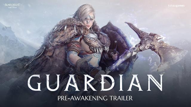 Xbox Black Desert Online Guardian Trailer In 2020 Zombie Army Guardian Star Wars Jedi
