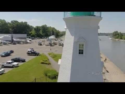 ▶ Port Dalhousie - YouTube