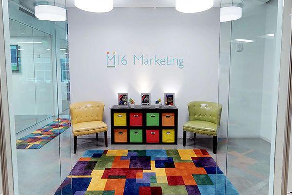 M16 Marketing Atlanta Web Design Company Amp Amp Digital Marketing Agency Web Design
