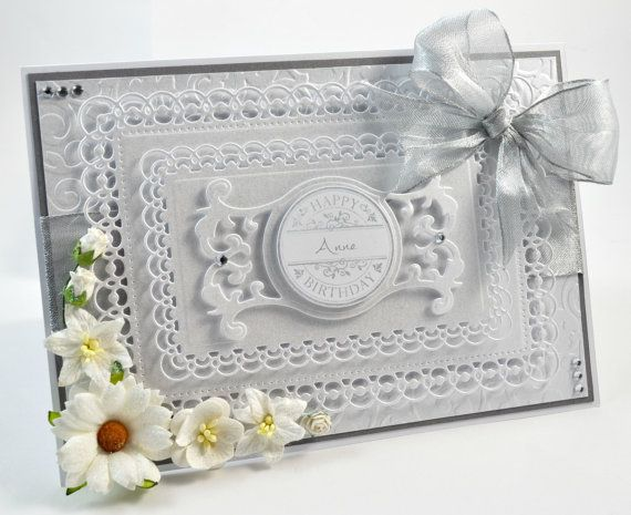 50 best Handmade Cards by Elle Bee images – Boxed Cards Birthday