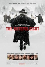 On DVD This Week: The Hateful Eight, Archer, Concussion, and More
